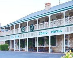 Corio Hotel