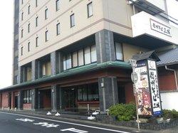Shinsyu Soba Sanshiro