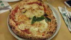 """Pizzeria """" da Brigida"""""""