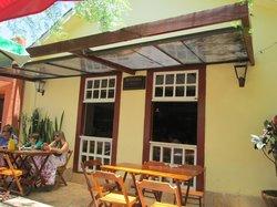 Restaurante Panela de Minas