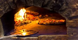 Vagabond Pizza