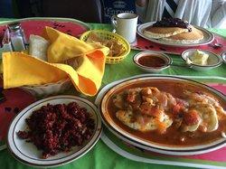 Rosy's Restaurant