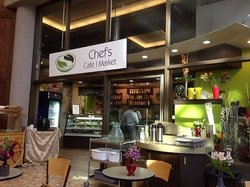 Chef's Cafe and Market