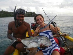 Aquavana Spear fishing Adventures