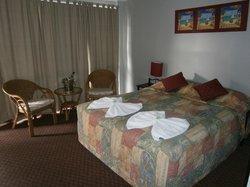 Jackie Howe Motel