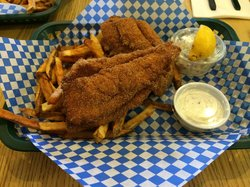 Lazy Joe's Fish & Chips