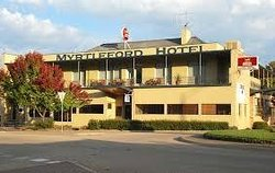Myrtleford Motel