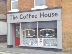 The Coffee House Ilkeston