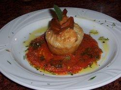 Agriturismo Il Castagnolino Restaurant