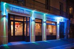 Au Martin Bleu