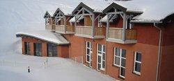 Les Villages Clubs du Soleil - Bois d'Amont Les Rousses