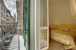 Windows on Florence