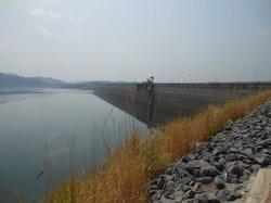 Khun Dan Prakan Chon Dam