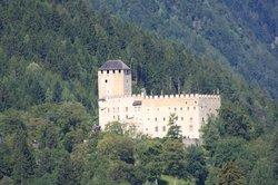 Schloss Bruck - Museum der Stadt Lienz