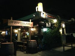 Powerslave Cafe