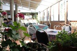 Restaurante Bar El Campo Feliz