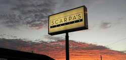 Scarpa's Italian