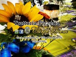 Trattoria-Pizzeria Carpe Diem