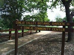 Conejo Valley Botanic Garden