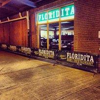 Floridita Restaurant