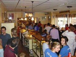 Cafe dello Sport