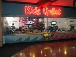 Kids Quest at Boulder Station Hotel Casino