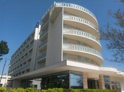 Hotel Adria - esterno