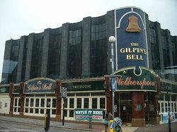 The Gilpin's Bell