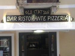 Old Station Olbia