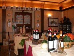 Hotel Ristorante Alpi di Foza