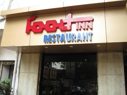 Food Inn Restaurant