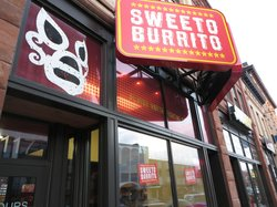 Sweeto Burrito Fargo