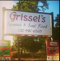 ‪Grissel's Spanish & Southern Food Restaurant‬