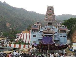 Marudamalai Temple