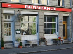 Restaurant Bernerhof