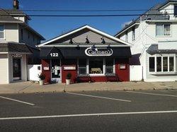 Carmen's