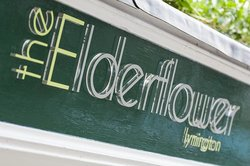 The Elderflower Lymington