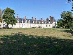 Chateau Brinon