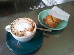 Cafe' De L'Ecole