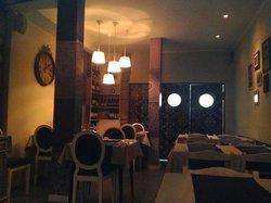 Restaurante Portugandhi