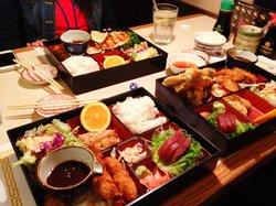 Kawa Sushi Japanese Restaurant