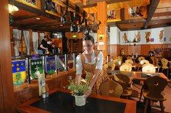 Schweizerhof Kitchen