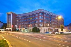 Novum Hotel Unique Dortmund Hauptbahnhof