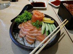 Sushi Zanmai - Gurney Paragon Mall
