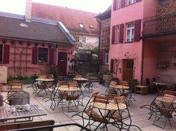 Eders Cafe