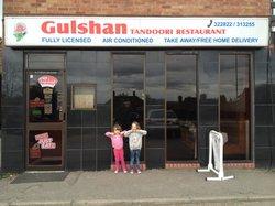 The Gulshan