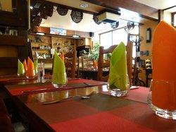 Restaurant Les Glaciers