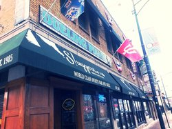 Slugger's World Class Sports Bar
