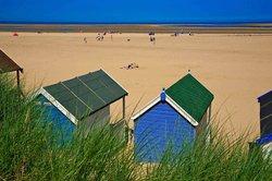 Wells Next The Sea Beach