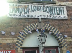 Land of the Lost Content Museum